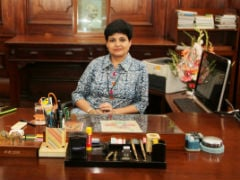 First Woman Officer Takes Charge Of Forest Research Institute In Dehradun