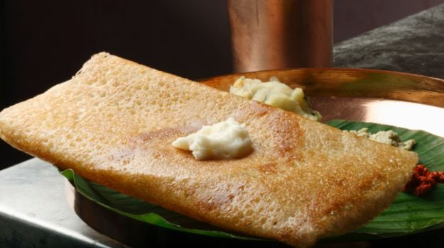 Where Do You Get The Best South Indian Food in Delhi?