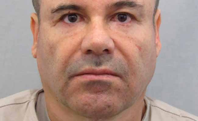 US Extradition Request For 'El Chapo' Still Stands - Justice Department