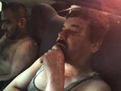 Extraditing 'El Chapo' To US Could Take A Year, Says Mexico