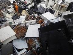 E-Waste Rising Dangerously In Asia: UN Study