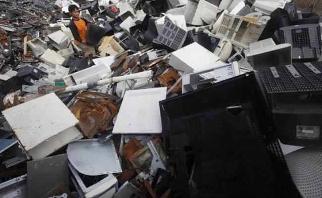 E-Waste Rising Dangerously In Asia: UN Study