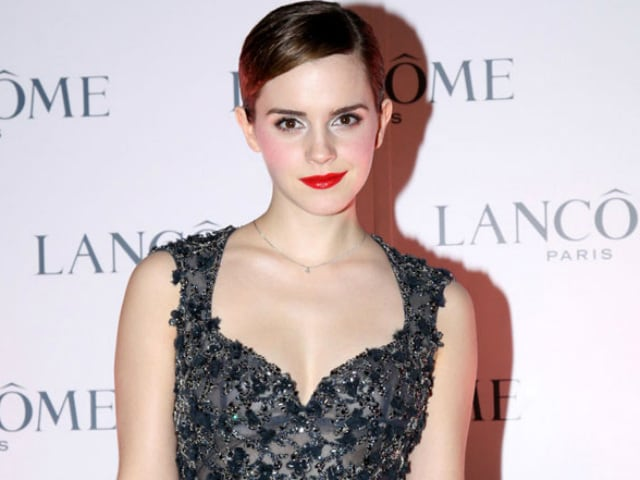 Emma Watson 'Can't Wait' to See This Actress as Hermione