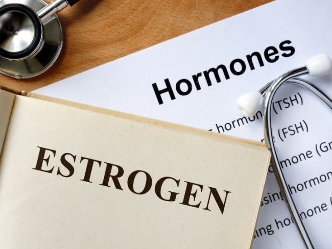 estrogen hormone