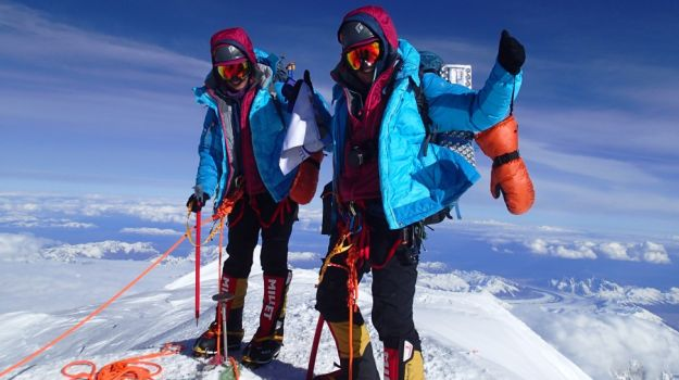 World's First Twins to Climb Mt.Everest: Tashi and Nungshi Malik On Food, Fitness and Dreams