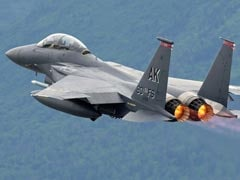 Japan Doubles Number Of F-15s On Southern Island Of Okinawa
