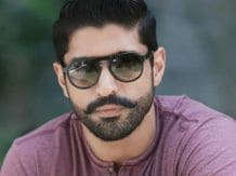 Farhan Akhtar on What Motivates Him to Stay Fit