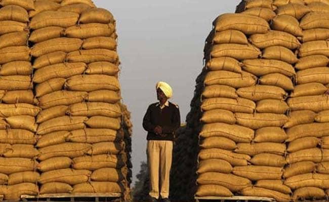 उत्तर प्रदेश में धान खरीद में चार गुना वृद्धि, 1,68,112 किसान हुए लाभान्वित