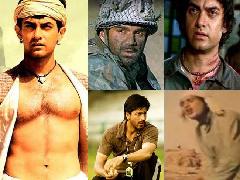 बॉलीवुड की ये फिल्में जगाती हैं देश के प्रति प्यार, और बढ़ाती हैं हौसला...