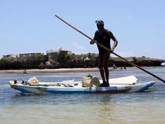 10 Tamil Nadu Fishermen Arrested By Sri Lankan Navy