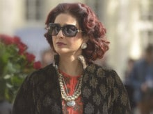 Revealed: Here's Tabu as Begum From <I>Fitoor</i>