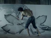 Aditya's Portrait of Love in New <I>Fitoor</i> Song