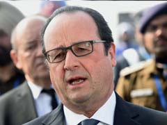 Britain Cannot Have Special Rules For City Of London: Francois Hollande