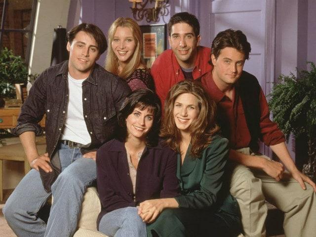 F.R.I.E.N.D.S Cast to Appear in TV Tribute to Sitcom Director