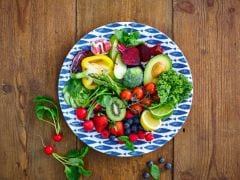 The Secret to Maintain Your Weight: Eat More Fruits