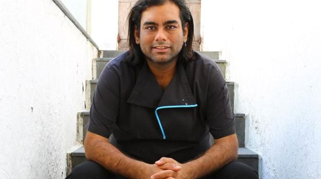 Chef's Table: Gaggan Anand, His Love for Rock Music, Puchkas and More
