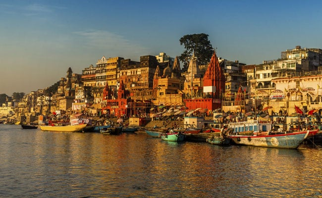 Green Court Orders Uttar Pradesh Government To Submit Data On Sewage In Ganga