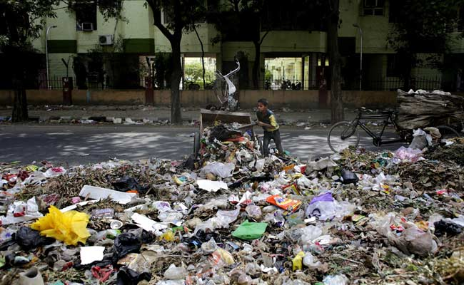 Delhiites May Have To Leave City To Make Room For Garbage: High Court