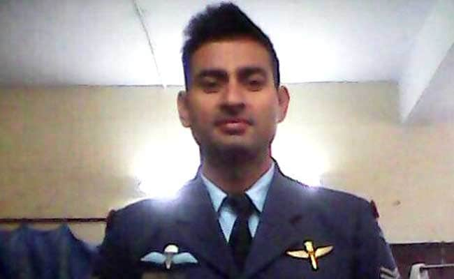 NDTV.com Exclusive: Pathankot Braveheart Who Took 6 Bullets, Kept Fighting