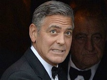 George Clooney Reminds Academy They 'Used to be Better' at Diversity