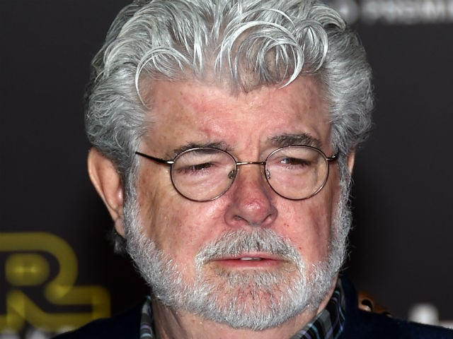 George Lucas Apologises For Referring to Disney as 'White Slavers'