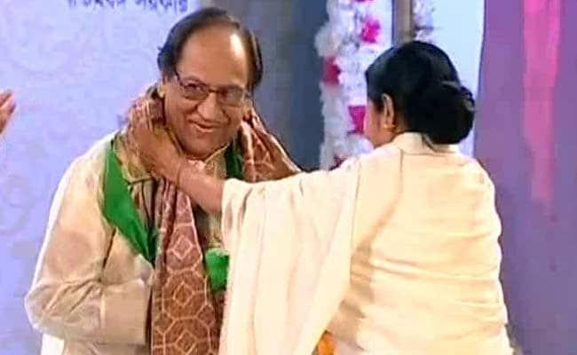 My Sadness Ends With Kolkata Concert, Says Pak Ghazal Maestro Ghulam Ali