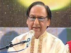 Pak Ghazal Singer Ghulam Ali To Perform In Varanasi