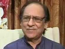 Pakistani Singer Ghulam Ali to Perform With Son in Kolkata on January 12