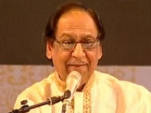 For A Second Time, Ghulam Ali's Mumbai Concert Is Cancelled