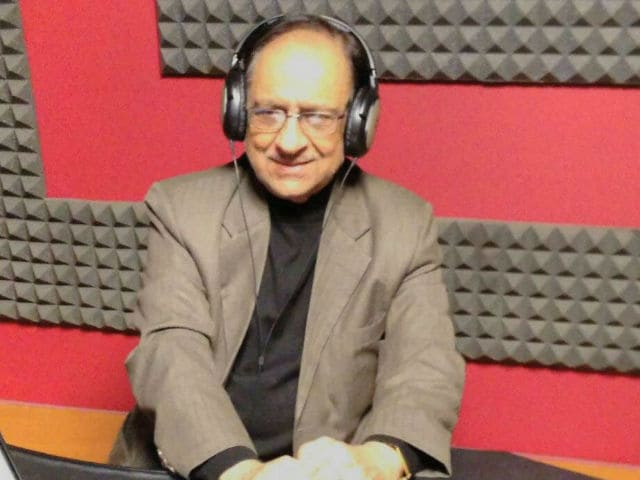 Ghulam Ali: Intolerance in Any Form Not Good For India or Pakistan