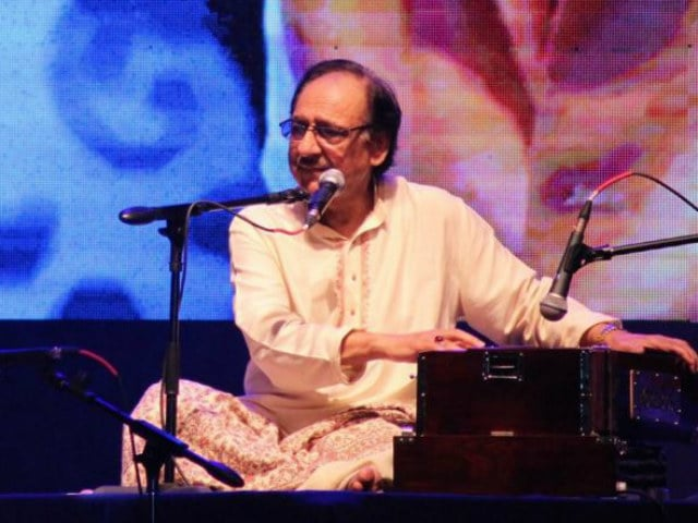 Ghulam Ali to Make Acting Debut With Feature Film Ghar Wapsi