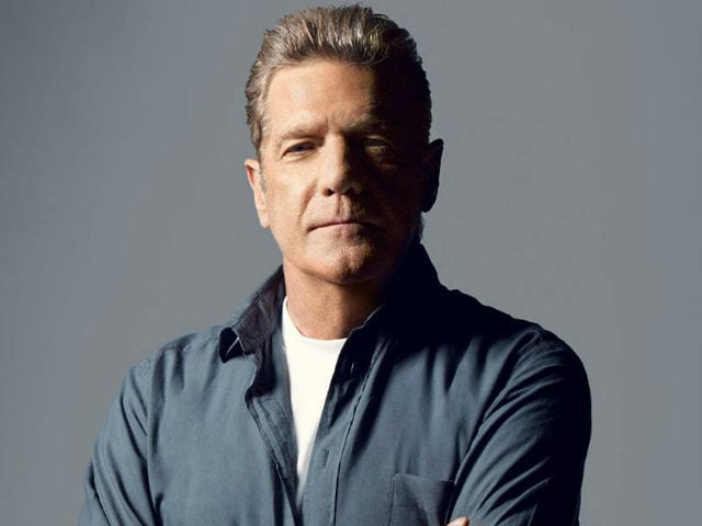 Glenn Frey, 'The One Who Started it All' With The Eagles