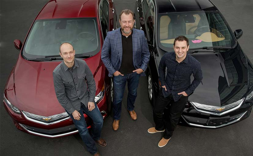 GM Invests $500 Million Into Lyft; Plans to Create Network of Autonomous Taxis