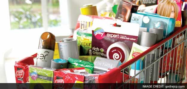 Godrej Consumer Products Completes Acquisition Of Strength Of Nature