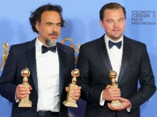 Golden Globes: Complete List of Winners