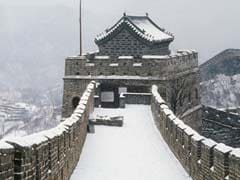 Coronavirus: China To Close Section Of Great Wall, Disneyland Temporarily Shut