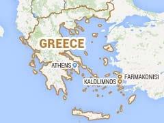 1 Dead, 6 Missing After Migrant Boat Overturns Off Greece