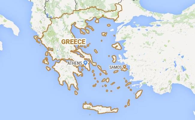 At Least 12 Migrants, Including 8 Children, Drown Off Greece: Coastguard