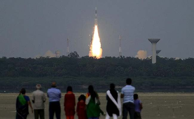 With 235-Crore Satellite, PM Narendra Modi Extends 'Sab Ka Saath' Idea To SAARC