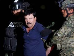 Guzman Boasts About Heroin Empire Are 'Maddening': White House