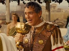 George Clooney's <I>Hail Caesar!</i> Teaser Will Make You ROFL