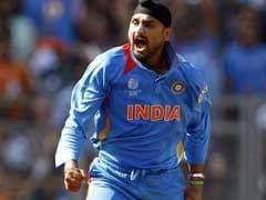आईपीएल : हरभजन सिंह-अंबाती रायडू में कहासुनी, जानिए भज्जी कब-कब रहे हैं विवादों में...