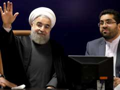 Hassan Rouhani Hails 'Golden Page' In Iran's History As Sanctions Lifted