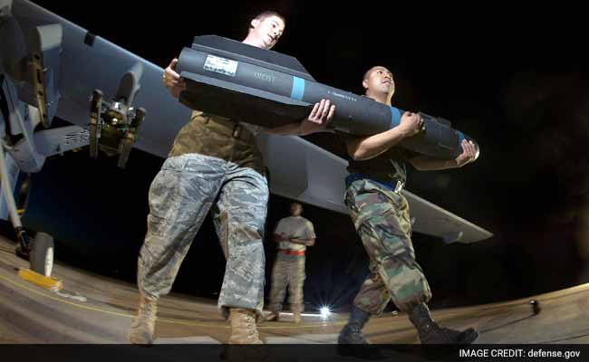 US Hellfire Missile Disappears, Turns Up In Cuba: Reports
