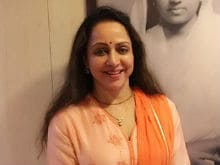 Hema Malini to Release <i>Bhajan</i> Album, Says 'Discovering a New Me'