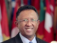 Madagascar's Presidential Party Wins Landslide In Senate Vote