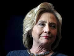 Hillary Clinton Warns Of Possible Donald Trump Supreme Court Nominations