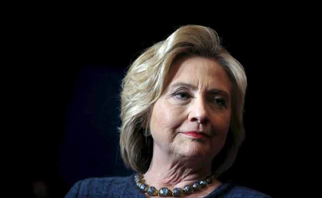 Hillary Clinton To Propose Four Percent Income-Tax 'Surcharge' On Wealthy