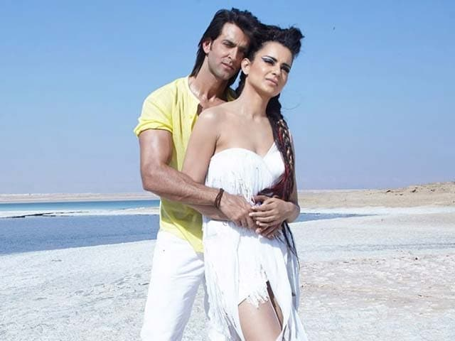 Hrithik Roshan More Likely to Date the Pope Than an Actress. His Words