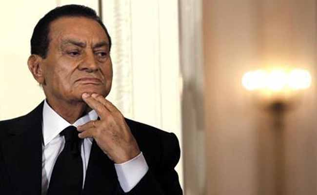 Egyptian Prosecutor Allows For Hosni Mubarak Release
